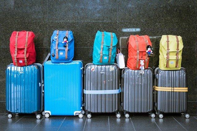 沖縄旅行、準備