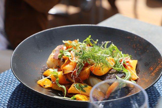 沖縄の食文化