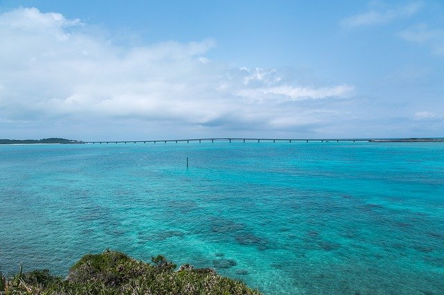 沖縄パワースポット